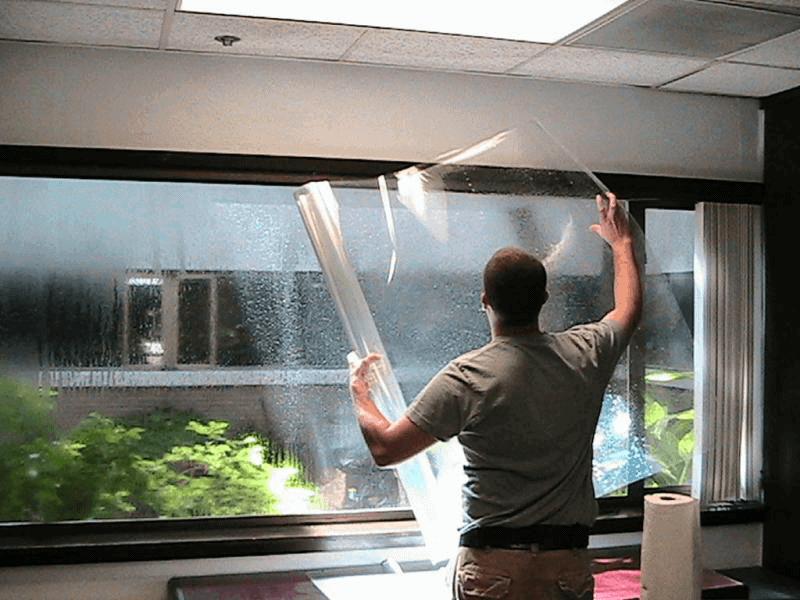 Commercial Glass Window Repair in Birmingham, AL