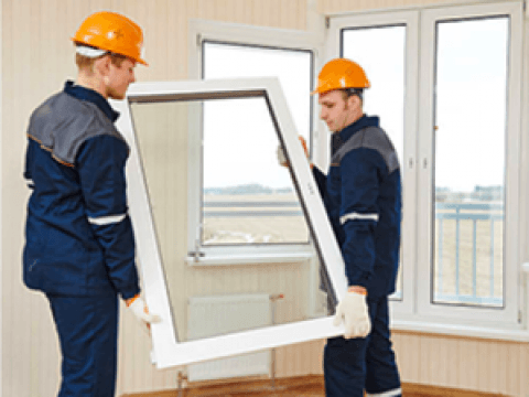 Broken / Cracked Home Window Glass & Panes Replacement Technicians Company near me