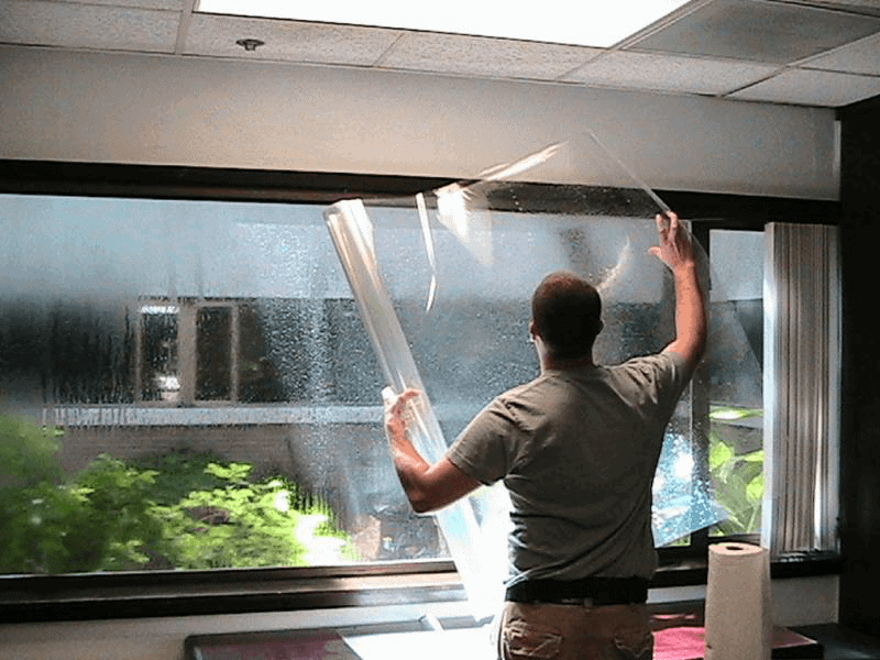 Bullet Proof Windows >> Bullet Resistant Glass Security Films Glazing Solutions For