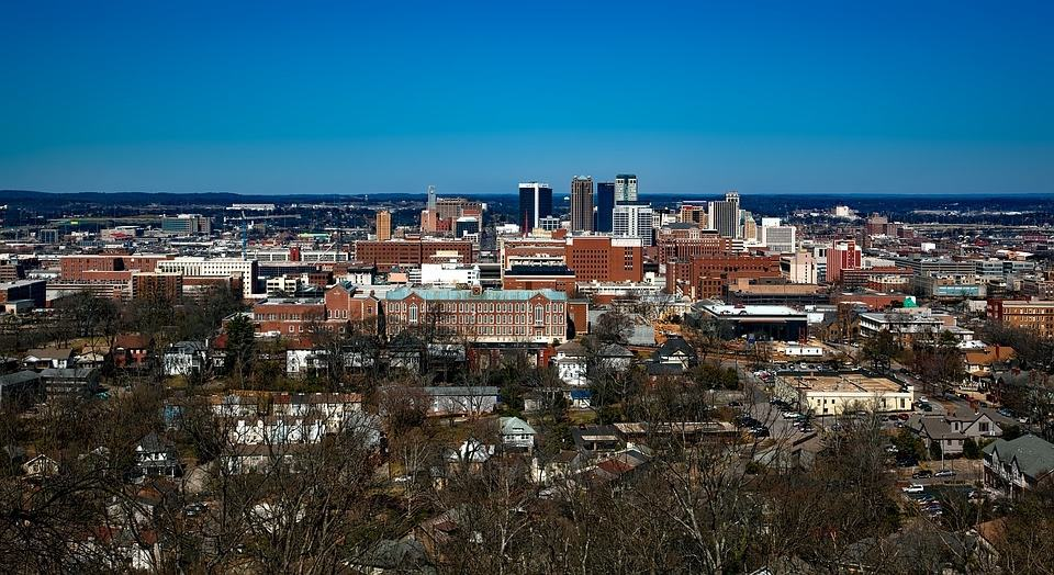 10 Things You Should Know About Birmingham, Alabama