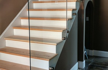 Stair Railing Installers near me